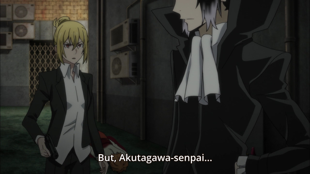 Bungou Stray Dogs/HorribleSubs 16.png