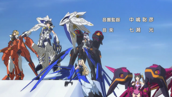 Infinite Stratos 2/HorribleSubs 01.png