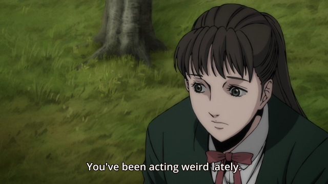 Ito Junji: Collection/HorribleSubs 08.png