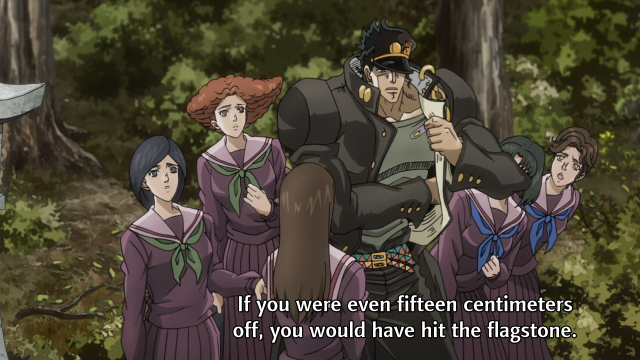 JoJo no Kimyou na Bouken: Stardust Crusaders/Commie 13.png