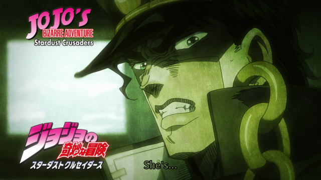 JoJo no Kimyou na Bouken: Stardust Crusaders/Commie 17.png