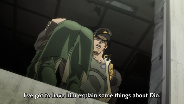 JoJo no Kimyou na Bouken: Stardust Crusaders/Commie 22.png