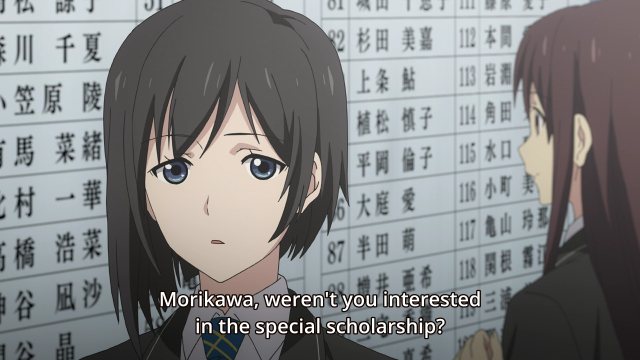 Lostorage incited WIXOSS/HorribleSubs 19.png