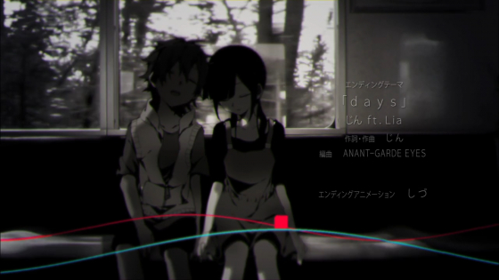 Mekakucity Actors/HorribleSubs 23.png