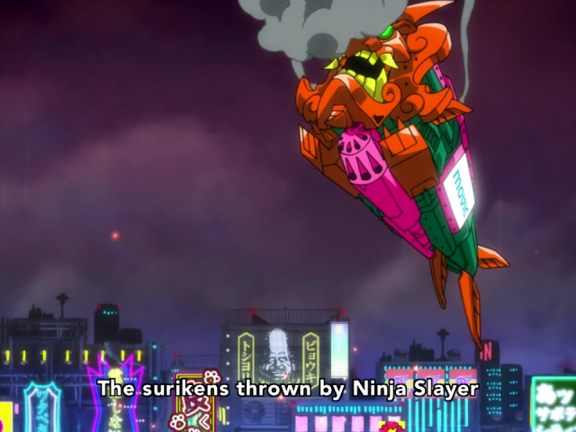 Ninja Slayer from Animation/HorribleSubs 10315.png