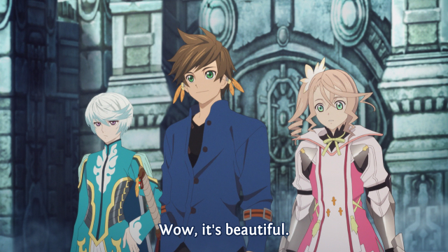 Tales of Zestiria the X/Commie 04831.png